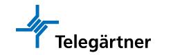 Logo Telegärtner